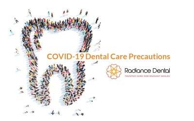 COVID-19 Dental Care Precautions