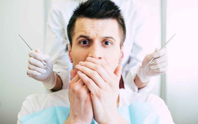 Easing Dental Anxiety with Sedation Dentistry Options